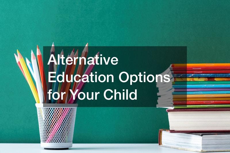 Texas alternative education program
